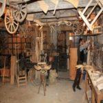 Столярная мастерская на даче своими руками