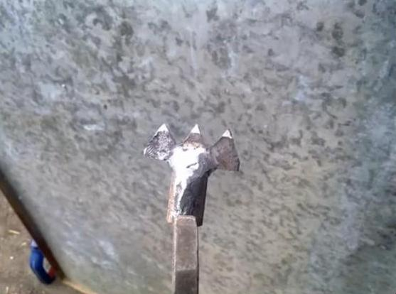 Токарный станок по металлу своими руками видео