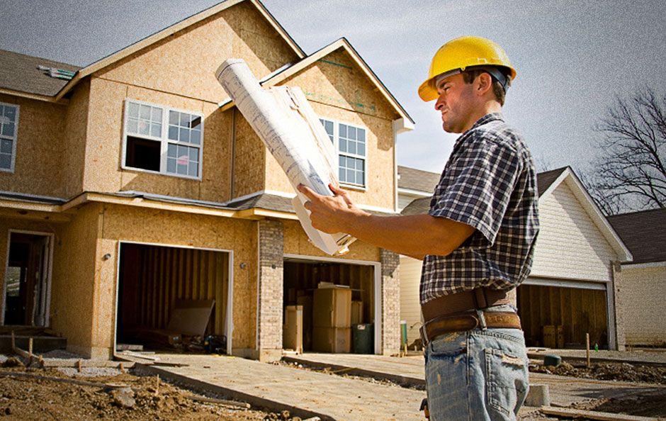 Строительство и ремонт дома своими руками