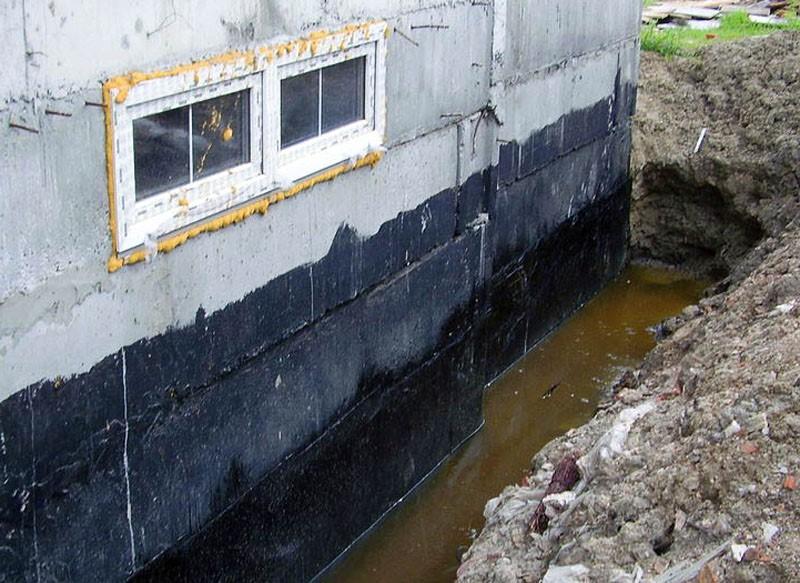 Картинки по запросу Что по поводу грунтовых вод?